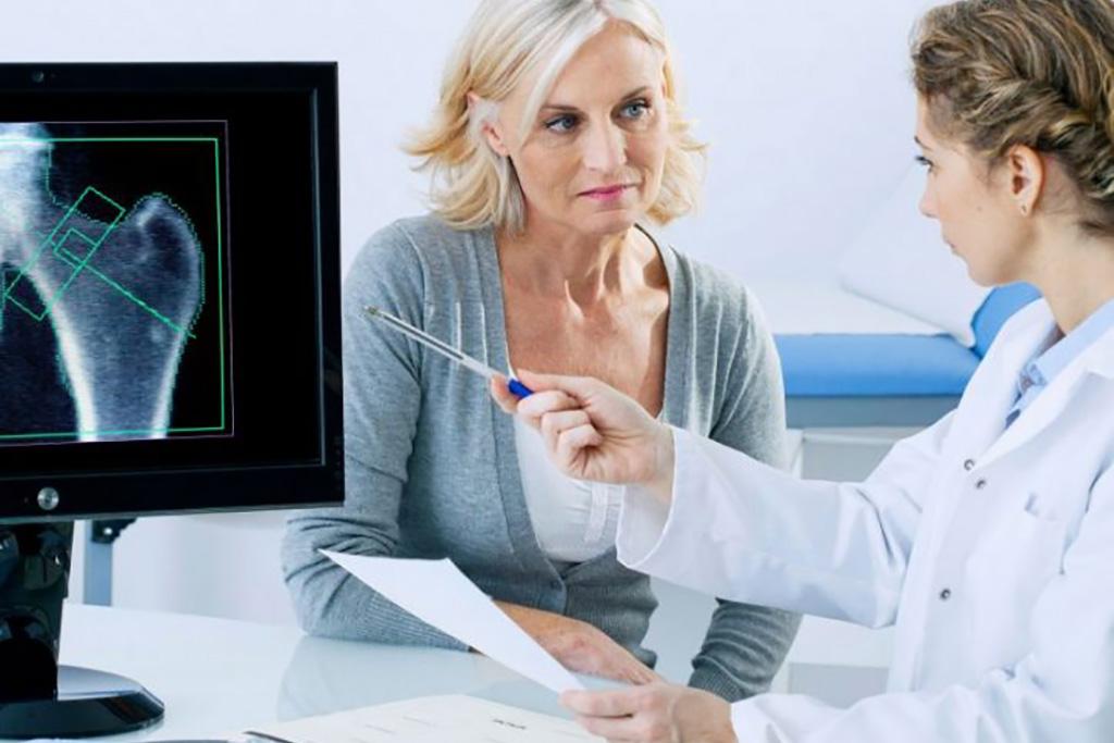 OSTEOPOROSI: COME DIAGNOSTICARLA SENZA RADIAZIONI